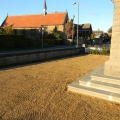 Romanby Remembers - Memorial Garden (4)